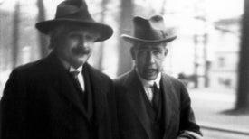 Ochenta años del entrelazamiento cuántico