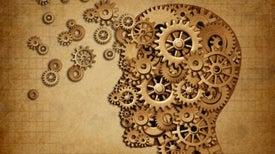 El cerebro de las personas con depresión presenta interrupciones en sus conexiones neuronales
