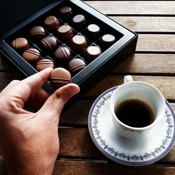 El secreto del sabor del café y el chocolate se esconde en sus levaduras