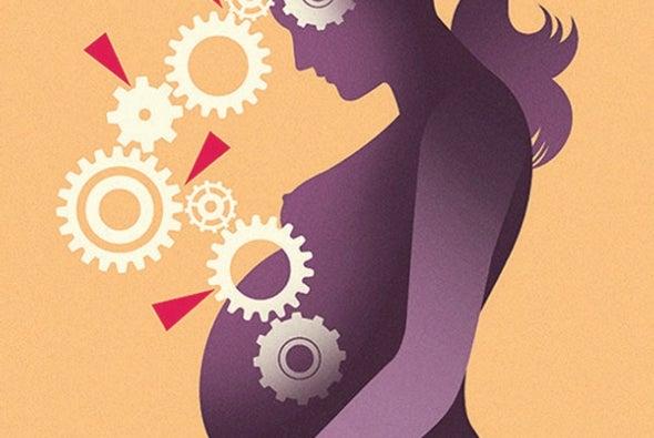 ¿Es real la 'amnesia del embarazo'?