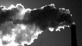 Buscando cómo extraer dióxido de carbono del aire