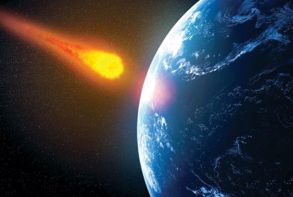 Millones de pequeños asteroides que podrían amenazar la Tierra permanecen sin ser catalogados