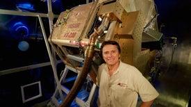 Motor de plasma de Franklin Chang Díaz recibe gran empujón de la NASA