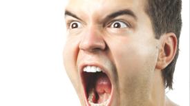 Hallan una relación entre la actitud agresiva y el deterioro cognitivo