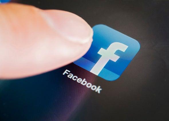 El problema de Facebook va más allá de noticias falsas