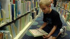 Dejar que los niños elijan qué libros leerán en el verano mejora sus habilidades de lectura