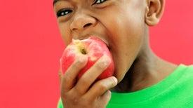 ¿Las frutas y las verduras aumentan la felicidad?