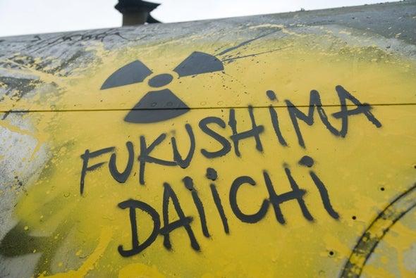 Los reactores dañados de Fukushima siguen siendo un peligro cinco años después del accidente