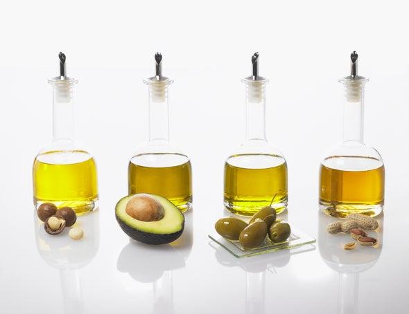 ¿El aceite vegetal es realmente bueno para la salud?