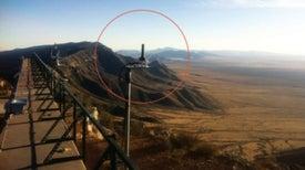 La NASA y la Fuerza Aérea de EE.UU. prueban un nuevo sistema de GPS anclado en tierra