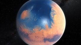 ¿Así que quieren terraformar a Marte?