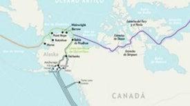Un cable de Internet pronto cruzará el círculo ártico