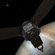 Juno se enfrenta a su momento de la verdad en Júpiter