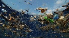 269.000 toneladas de plásticos flotan en los océanos del planeta