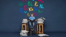 Los niños con síndrome de Tourette procesan el lenguaje con mayor rapidez