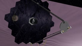 Astrónomos proponen un telescopio espacial gigante para sustituir al amado Hubble