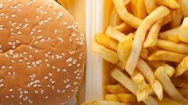 La comida rápida expone a los consumidores a los ftalatos