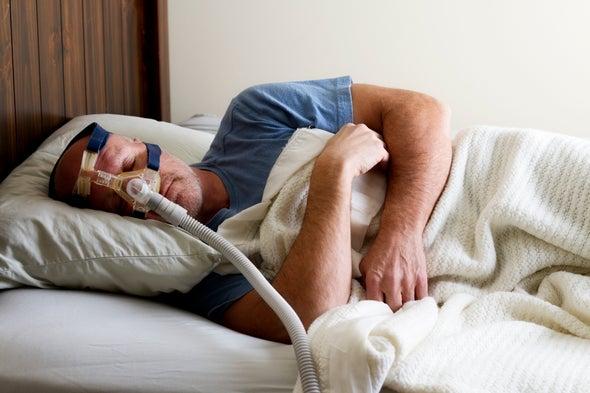 La apnea del sueño aumenta el riesgo de diabetes tipo 2