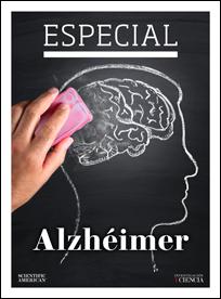 Especial Alzhéimer: una selección de los mejores artículos de Investigación y Ciencia para ahondar en el tema.