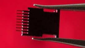 Un biosensor detecta el VIH solo una semana después de la infección