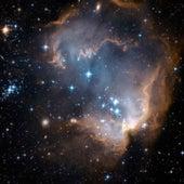 CÚMULO DE ESTRELLAS NGC 602