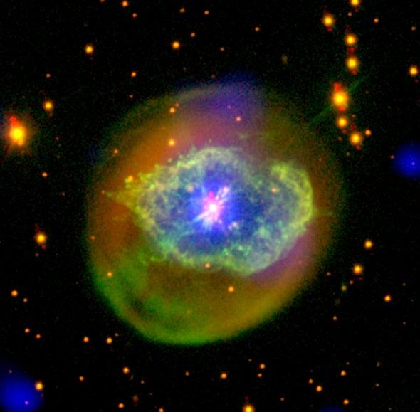 Resultado de imagen de El Hidrógeno es el combustible nuclear de las estrellas