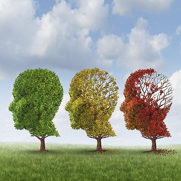 Hallan evidencia de transmisión persona a persona de la patología del alzhéimer