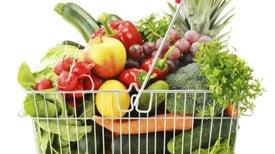 Pocos estadounidenses consumen las porciones de frutas y verduras recomendadas