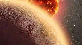 Signos de aire extraterrestre anuncian una nueva era de descubrimientos exoplanetarios