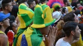 Los aficionados del Mundial de Fútbol no son responsables de la explosión del zika en Brasil