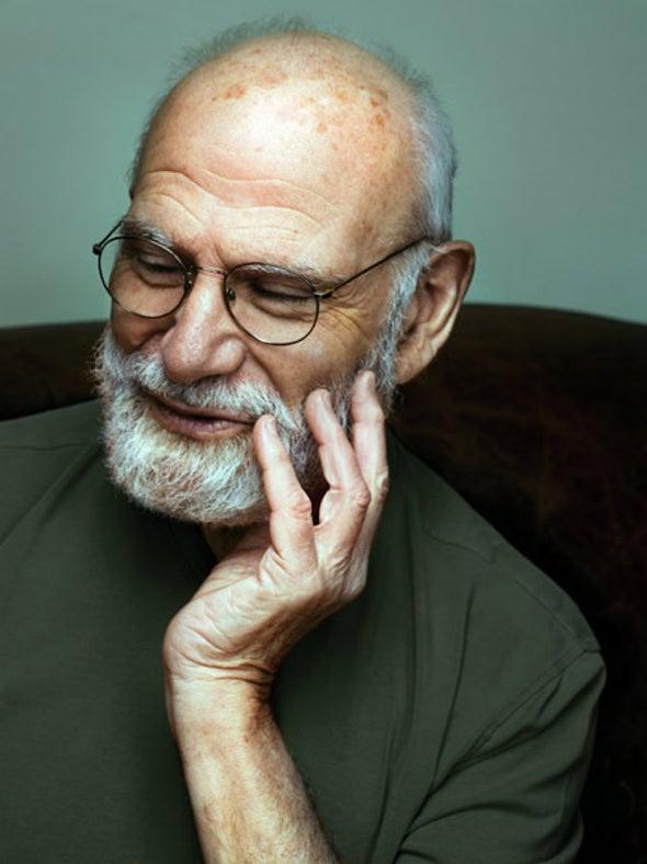 Oliver Sacks, quien rescató la humanidad de quienes padecen desórdenes cerebrales, ha muerto