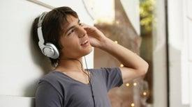 La música nos emociona más que la pintura