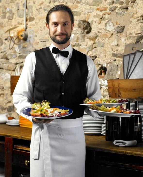 Las comidas de los restaurantes aportan las calorías de dos o más platillos saludables