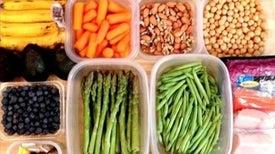 Asocian la dieta saludable con una disminución del deterioro cognitivo