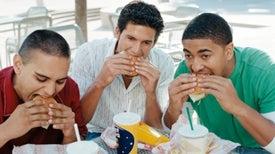 Conocer la información calórica de la comida de restaurantes no modifica los hábitos a largo plazo