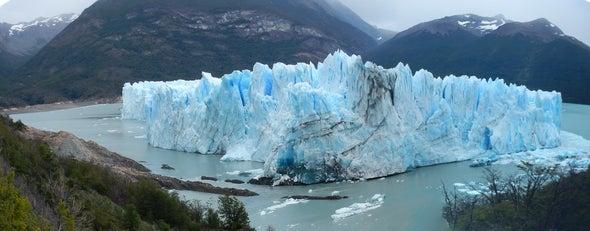 ¿Cuán preocupante es el derretimiento de los glaciares y los mantos de hielo del planeta?