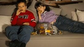 Durante las vacaciones los niños engordan más