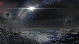 Descubierta la supernova más brillante jamás vista