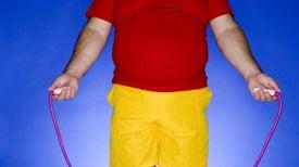 El ejercicio podría mejorar el sueño de los hombres con sobrepeso e insomnio