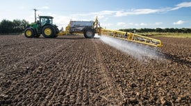 El herbicida más utilizado del mundo, relacionado con el cáncer