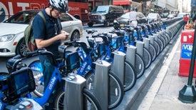 Los programas urbanos de bicicletas compartidas aumentan la actividad física de la población