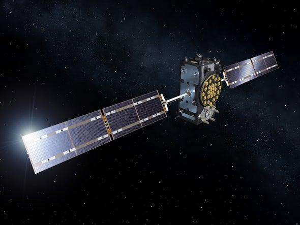 """Dos satélites """"desafortunados"""" serán reutilizados para poner a prueba la relatividad general"""