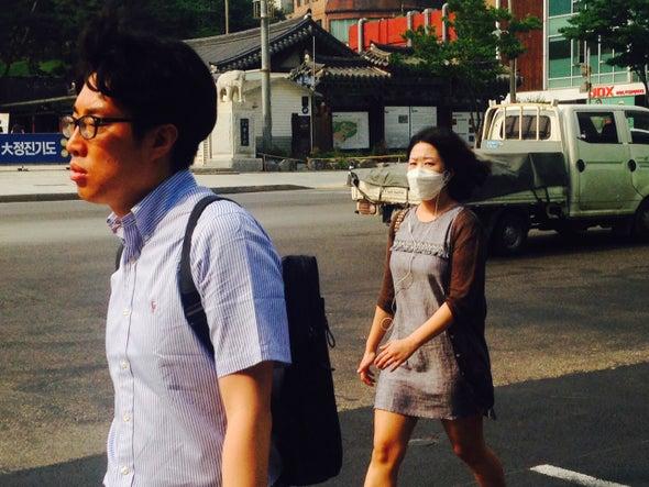 El brote de MERS en Corea del Sur puede ser contenido, dicen expertos