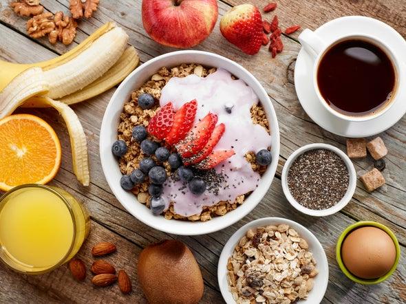 Evitar el desayuno podría ser malo para el corazón