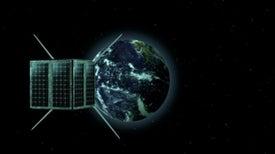 La pequeña Costa Rica tiene grandes sueños espaciales
