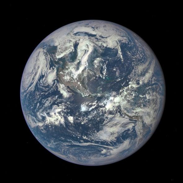 El cambio climático es la principal preocupación mundial