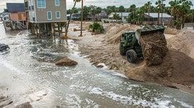 Los niveles del mar subirán más rápido que nunca