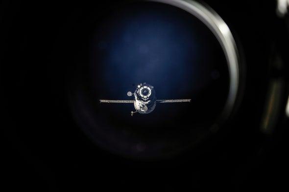 El carguero espacial ruso se desintegró sobre el océano Pacífico