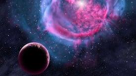 Hallados dos exoplanetas muy similares a la Tierra