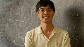 Genio matemático resuelve el acertijo de un maestro
